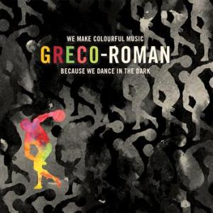 greco-roman-compilation